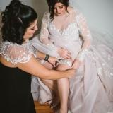 Bride Getting Ready-min
