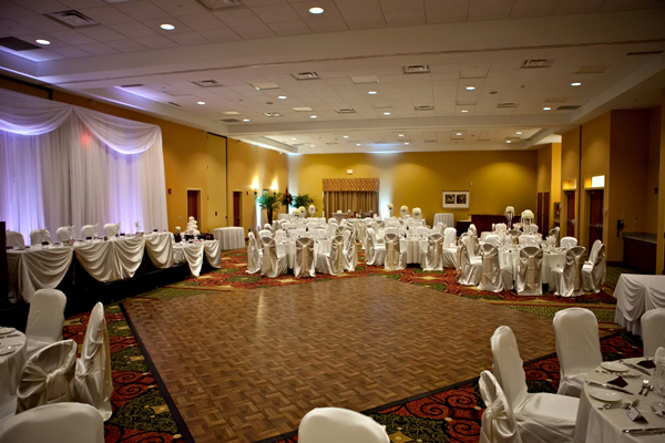 The Hilton Garden Inn Ottawa Airport Ottawa Wedding Magazine