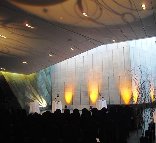 canadian war museum a wonderous wedding venue ottawa