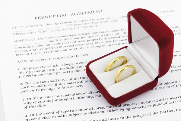 Two Reasons To Consider A Pre Nup Agreement Ottawa Wedding Magazine