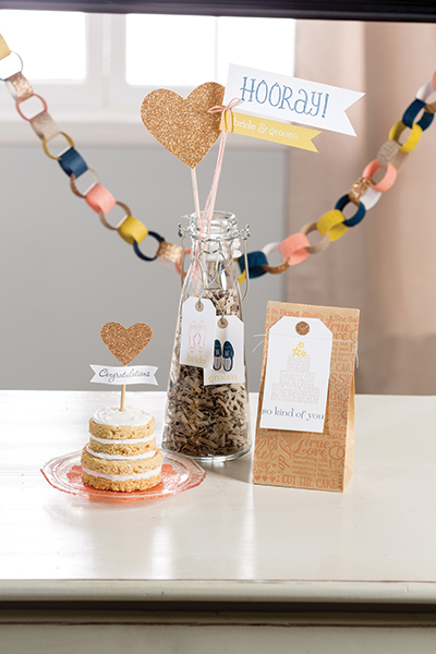 Unique Wedding Gifts Ottawa : DIY weddings hot trend with todays bridesOttawa Wedding Magazine