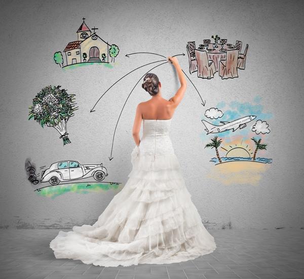 What I Learned Planning My Wedding  Ottawa Wedding Magazine