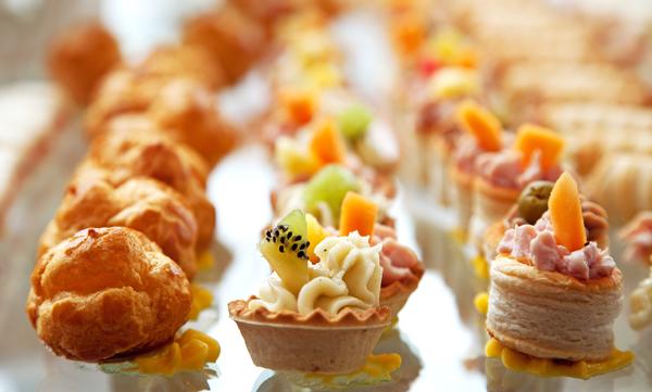 Are wedding appetizers necessary ottawa wedding magazine wedding appetizers junglespirit Gallery
