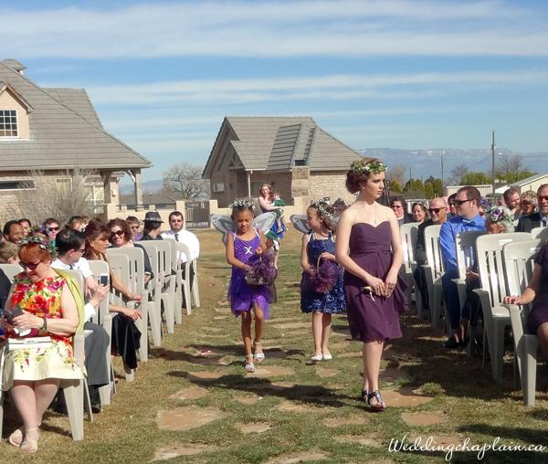 A Sunny Colorado Winery Wedding 5