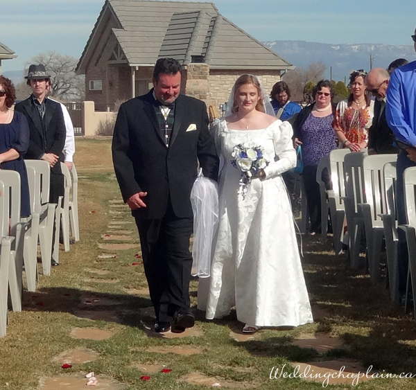 A Sunny Colorado Winery Wedding 6