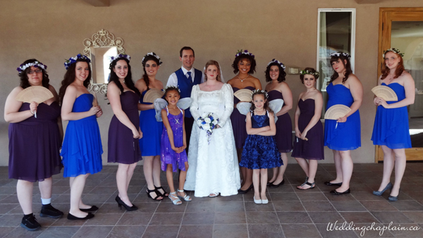 A Sunny Colorado Winery Wedding 3