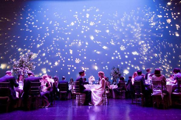 lighting   Starry Night   Wedding