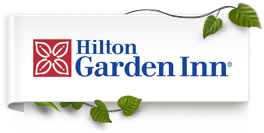 The Hilton Garden Inn – Ottawa Airport