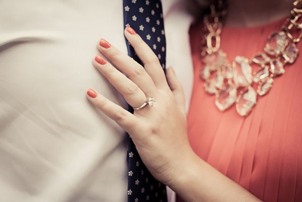 3 ways engaged couples can share their memories