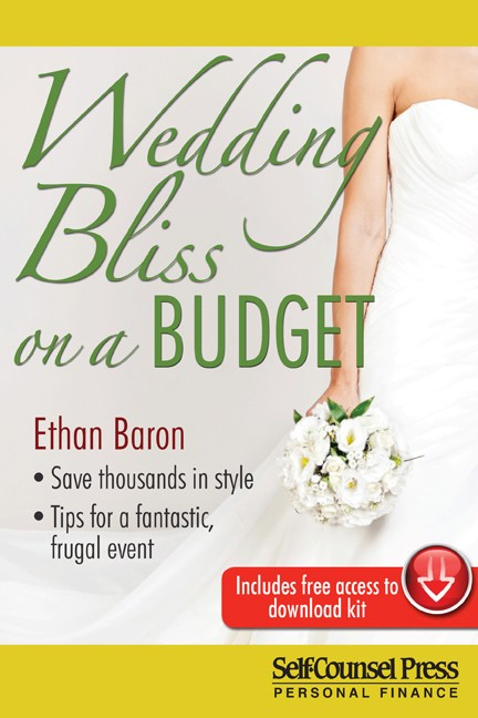 wedding bliss on a budget