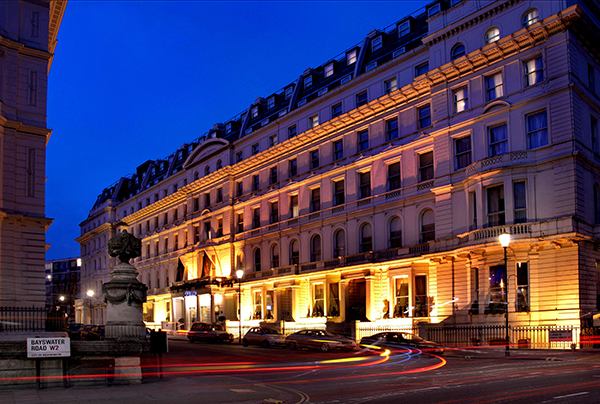 Corus Hyde Park London hotels