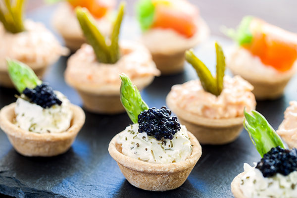 Are wedding appetizers necessary ottawa wedding magazine are wedding appetizers necessary junglespirit Gallery