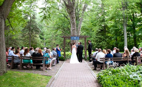 Real Ottawa Wedding | Jessie and John
