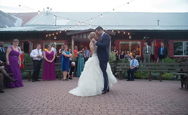 Real Ottawa Wedding | Kelly and Joshua