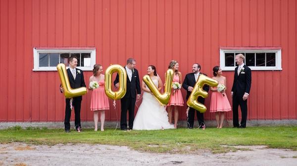 Real Ottawa Wedding | Karen and Derrick