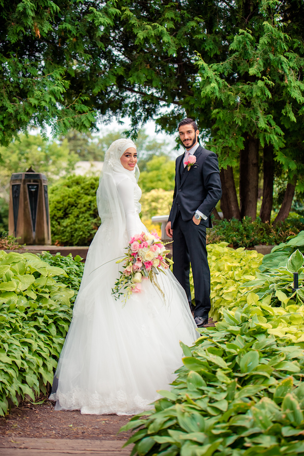 Happily Ever After | Rasha and Mohamad