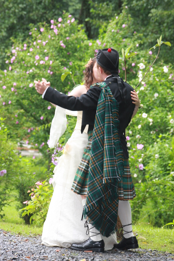 Celtic marriage traditions