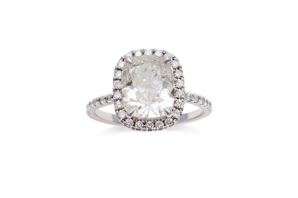 about the engagement ring ottawa wedding magazine