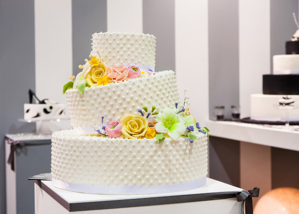 significance of a wedding cake the significance of wedding cake ottawa wedding magazine 19818