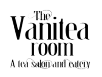 The Vanitea Room, A Tea Salon & Eatery