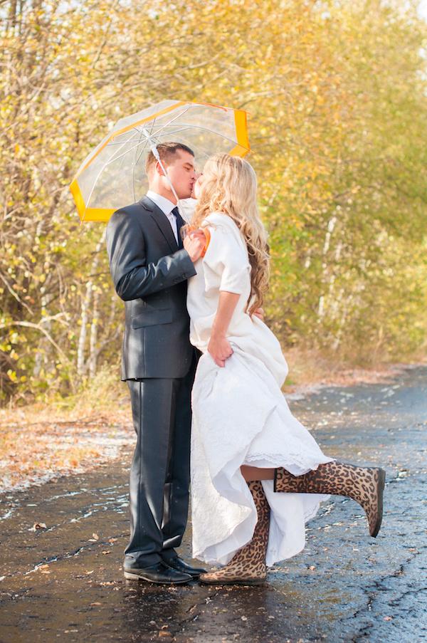 fall brides