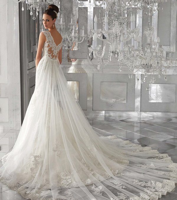 Bridal Gown Looks You\'ve Got to Have! - Ottawa Wedding Magazine