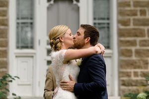 Real Ottawa Wedding