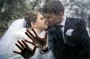 weatherproof wedding