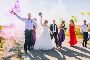smart wedding ideas