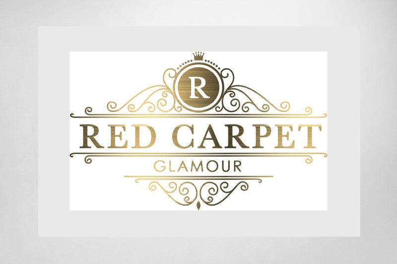 Red Carpet Glamour